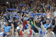 """NEPTUNAS"" SEASON TICKETS FROM 44.50 EUR"