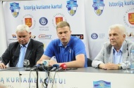 """NEPTŪNAS"" REMAINS FAITHFUL: THE TEAM WILL BE FORMED WITH THE KLAIPEDIANS"