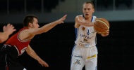 """NEPTŪNAS"" SUCCUMBED TO ""LIETUVOS RYTAS"" IN THE SECOND HALF OF THE GAME"