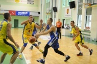 "Team ""Neptūnas"" Played Two More Exhibition Matches"