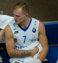 """NEPTŪNAS"" SUCCUMBED TO THE TEAM ""NIZHNY NOVGOROD"" IN AN EXHIBITION GAME"