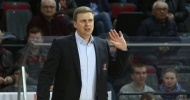NEPTŪNAS IS MAKING UP THE TEAM AND HEADQUARTER OF COACHES